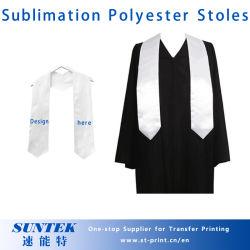 Regalo de graduación - Poliéster sublimación robaron