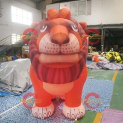PVC Inflatable Bowling Ball 또는 Indoor Inflatable Bowling Sports Game
