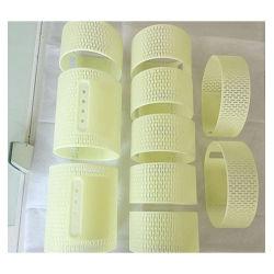 Kundenspezifisches freies transparentes Acryl PMMA PlastikMetalprototype CNC-Metall-CNC-schnelles Erstausführung SLS Drucken des CNC-SLS 3D Drucken-SLS
