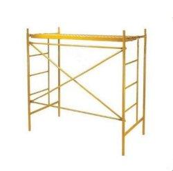 안전한 이동식 건설 건물 석고 프레임 시스템