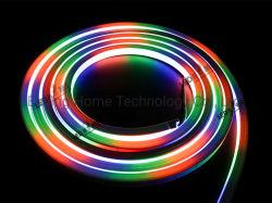 Bande LED RVB de gros 60LED/M Strip Light LED souples