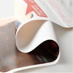 라미네이트 프론트틀IT PVC 플렉스 배너 롤 PVC 배너