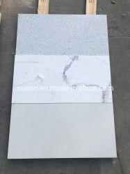 Kunstmatige Steen Gebouwde Marmeren Plakken voor Keuken Worktops, Countertops