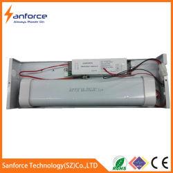 Sanforce 20W volle Energien-Notbeleuchtung-Baugruppe für LED-Gefäß