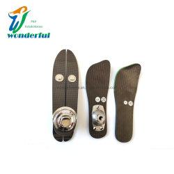 Energie-Speicher-prothetisches Bein-niedriger Knöchel-Kohlenstoff-Faser-Fuß