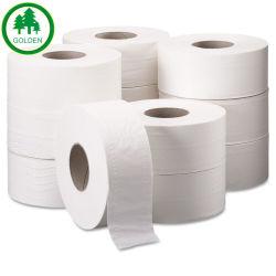 Importar papel higiénico macio e suave para limpar o papel do agregado