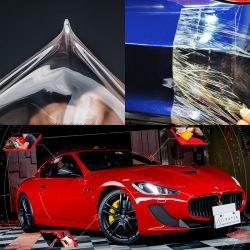 1,52*15m с высокой температурой каплепадения Wear-Resistant Scratch-Resistant Oil-Stain и защиты автомобиля пленка
