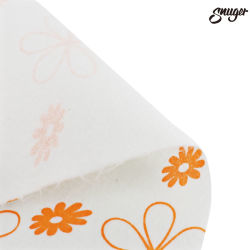Eco-Friendly Super absorventes. limpeza da cozinha descartáveis de papel toalhas de prato