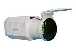 Beste 640X512 110~1100mmZoom de ultra Lange-afstands Infrarode Gekoelde Thermische Camera van het Toezicht