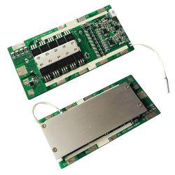 8s 30A PCM СЭЗ для 28,8 V 29.6V Li-ion/литий/ работа без подзарядки 24V LiFePO 25.6V4 аккумуляторная батарея Pack с с интерфейсом HDQ или коммуникационного протокола I2C (PCM-L08S30-A38)