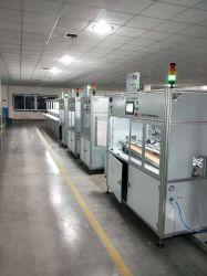 MCCBの回路ブレーカのオートメーションの生産ライン