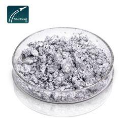 Inserimento di alluminio frondeggiante del pigmento di alluminio per vernice protettiva