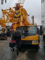 Le 50 tonnellate poco costose superiori di prezzi Qy50K hanno utilizzato la gru cinese del camion
