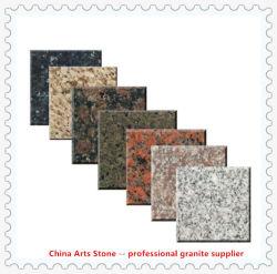 タイル(pangdang灰色、白およびそう)のための中国の品質そして安い石造りの花こう岩