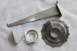 OEM-Metallstanzteile/kundenspezifisches gestanztes Teil/Stanzen/Halterung/Blechumformung/Fertigung E10158