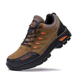 2021 Nuevos Diseñadores populares hombre zapatos de moda Zapatos de escalada al aire libre