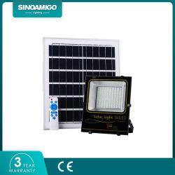 太陽電池 IP65 LED フラッドライト 30W-200W