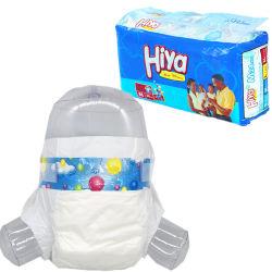 Almohadilla de orina de pañales desechables para bebés