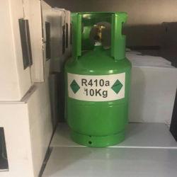 信頼できるパフォーマンス産業化学薬品冷却するR410Aのガス
