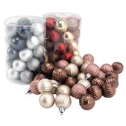 PS Successpromo abóbora personalizado de personalidade em forma de bola de Natal decorativos para a promoção
