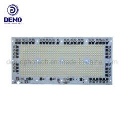 고출력 500W 100lm/W Ra 80 AC 220V DOB 드라이버 없음 LED 방폭 조명용 SMD LED 모듈 PCB PCBA