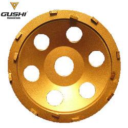 PCD наружное кольцо подшипника колеса абразивные колеса для снятия