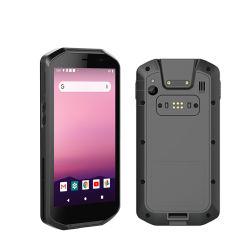 Lagerlogistik Barcode Scanner Handheld PDA Android POS-Terminal