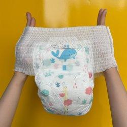 Babyluiers van alle maten te koop Disposale Baby luier Babyproducten Support Private Label