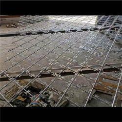 Bto Galvanizado Hot-Dipped-22 Razor Zoneamento de arame farpado Wire Mesh