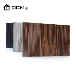 穀物のセメントのCalddingの木製の外部壁の味方の防水耐火性の壁Caldding