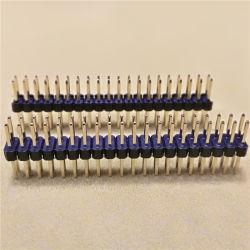 El conector, Paso de 0,80*120mm Pin Header, Placa a placa.