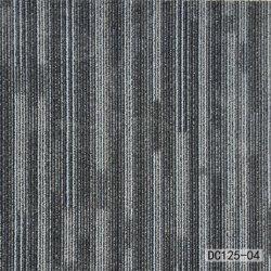 DC125 recém Commercial Hotel Home Office azulejos de tapetes de nylon PP Pet Tapete moderno Hospital escadaria do tapete tapetes tapetes