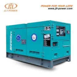 50Гц 400в три этапа дизельного двигателя Cummins генераторная установка для продажи