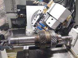 Pièces de transmission - Arbre d'engrenage à double hélice pour boîte
