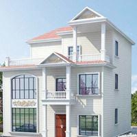 20FT criativa e estrutura de aço Modular prefabricadas de luxo hotéis de contentores