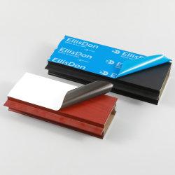 Ruban adhésif du film de protection de l'aluminium porte fenêtre Film film PE