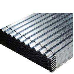 波形亜鉛めっき鋼板 Gi 屋根材シートハウス屋根材