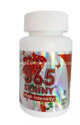 365 pillole di dimagramento scarne ad alta resistenza di perdita di peso dell'OEM delle capsule sicure e veloci