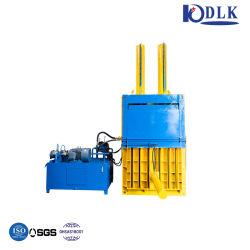 Hydraulisches Altpapier Y82/Plastikballenpreßpresse-Maschine für Verkauf