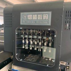 高速印刷のShareeファブリック印字機のLargetベルトのデジタル・プリンタ