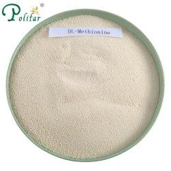 Additivo per mangimi CAS 59-51-8 DL-metionina in polvere per ovini con FDA