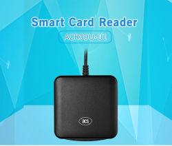 EMV сертифицированных ISO7816 Smart USB обратитесь в IC чип-карт и писатель для окна ОС ACR39u-U1