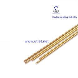 용접 황동 HS221용 중국 황동 브레이징 로드