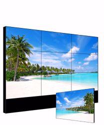 a+スクリーン3X3の自動温度調節器およびビデオ壁のコントローラが付いているビデオ壁の台紙32のインチLCDのビデオ壁