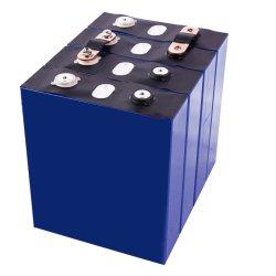 На складе! 3.2V Catl LiFePO4 271Ah высокой плотности энергии аккумуляторной батареи на источник питания