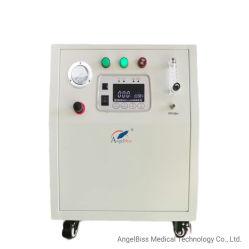 10 lpm grande fluxo Concentrador de oxigênio com 4 bar de pressão alta