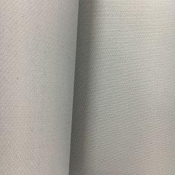 Isolamento térmico resistente ao fogo revestido de silicone de fibra de vidro Pano Tecidos de cobertor, instrumentos, Tampa