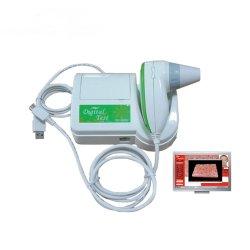 3dans1 Portée de l'iris de la peau et les cheveux la peau du visage de l'analyseur de test pour la santé de la machine