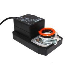 에어컨 전기 밸브 공기 밸브 액추에이터 댐퍼 액추에이터 전기 모터 HVAC 시스템 젤로