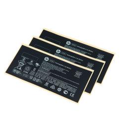 Pegatina de la batería del teléfono móvil personalizado